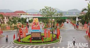 Vận chuyển hàng từ TP HCM đi Hòa Vang, Đà Nẵng giá rẻ