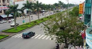 Vận chuyển hàng từ Sài Gòn (TP HCM) đi Thanh Khê, Đà Nẵng giá rẻ