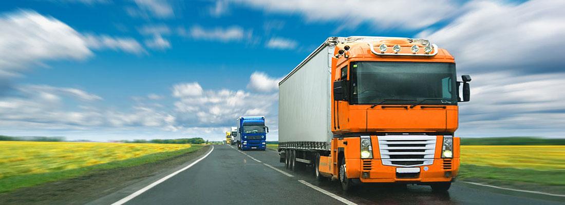 Chành xe tải nhận hàng đi Tây Nguyên tại Quận 12