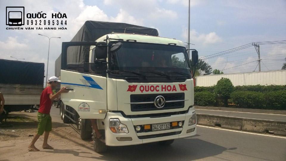 Chành Xe Bắc Ninh, Chành xe chuyển hàng đi Bắc Ninh