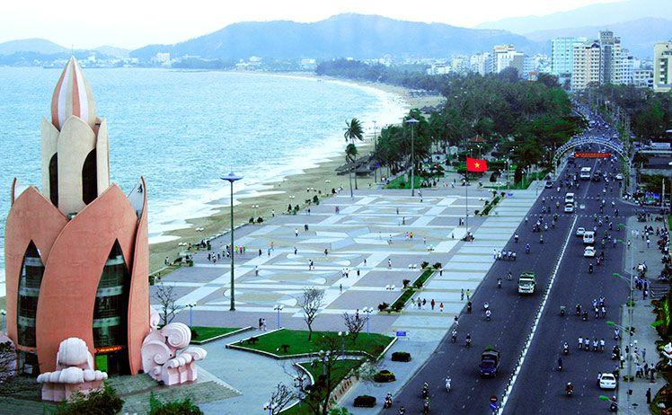 Vận Chuyển Hàng Đi Khánh Hòa, Gửi Hàng Đi Nha Trang